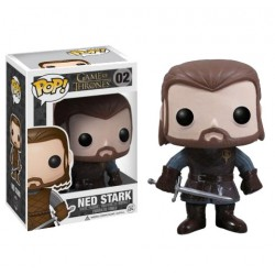Funko Pop 02 Game Of Thrones Ned Stark