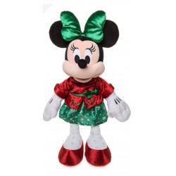 Disney Minnie Mouse Winter Plush 2019