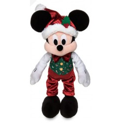 Disney Mickey Mouse Winter Plush 2019