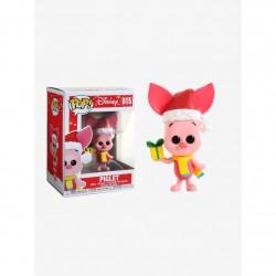 Funko Pop 615 Disney Holiday Winnie The Pooh Piglet
