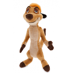 Disney Timon (The Lion King) Pluche Small