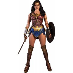 NECA - Wonder Woman (2017) – 1/4 Scale Action Figure – Wonder Woman