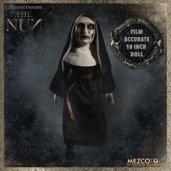 The Conjuring Universe Roto Plush Figure The Nun (The Nun Movie) 46 cm