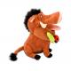 Disney Pumbaa (The Lion King) Pluche Medium