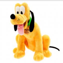 Disney Pluto Pluche