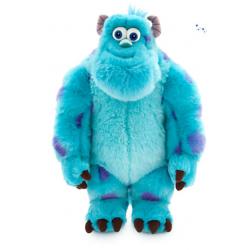 Disney Sully (Monster & Co) Knuffel Medium