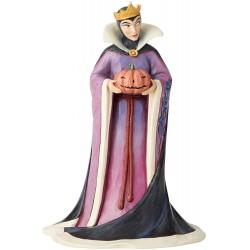 Enesco Disney Traditions by Jim Shore Evil Queen Halloween Figurine