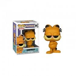 Funko Pop 20 Garfield