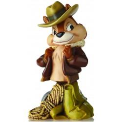 """Enesco Grand Jester """"Rescue Rangers"""" Stone Figurine, Multicolor"""