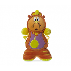 Disney Cogsworth (Beauty And The Beast) Pluche