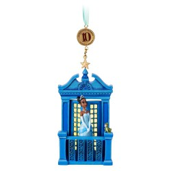 Disney The Princess and the Frog Hanging Ornament