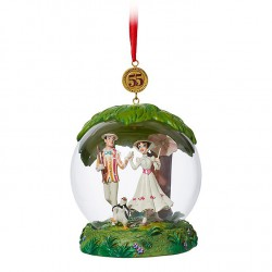 Disney Mary Poppins Jolly Holiday Hanging Ornament