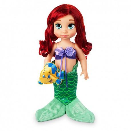 Disney Ariel The Little Mermaid Animator Doll