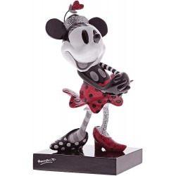 Enesco Disney by Britto Steamboat Minnie