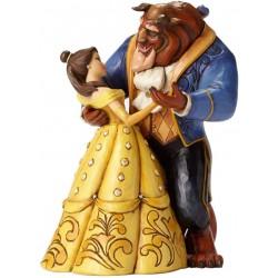Disney Traditions Moonlight Waltz - Beauty & The BeastT