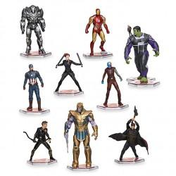 Disney Avengers: Endgame Deluxe Figurine Playset