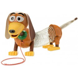 Disney Toy Story Slinky Dog Talking Action Figure