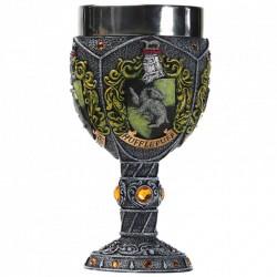 Enesco Harry Potter Hufflepuff Decorative Goblet
