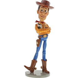 Disney Showcase Collection by Enesco Woody From Toy Story Figurine