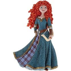 Enesco Disney Showcase Couture de Force Brave Merida Stone Resin Figurine