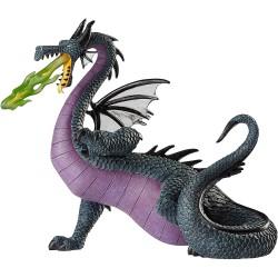 Enesco Disney Showcase Collection Sleeping Beauty Maleficent Dragon Figurine