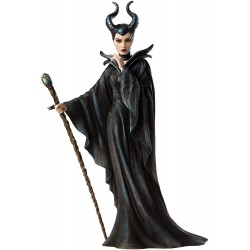 Enesco Disney Showcase Live Action Maleficent Cinematic Moment Stone Resin Figurine