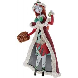 "Enesco Disney Showcase ""The Nightmare Before Christmas"" Sally Stone Resin Figurine"