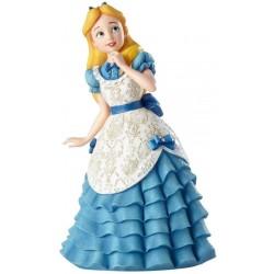 Enesco Disney Showcase Alice Figurine