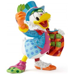 Enesco Disney by Britto Uncle Scrooge Figurine
