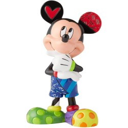Enesco Disney by Britto Mickey Mouse Figurine