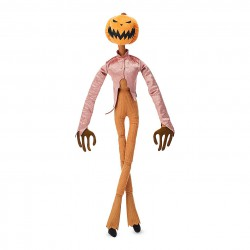 Pumpkin King Plush – Tim Burton's The Nightmare Before Christmas