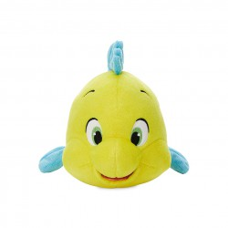 Flounder Plush – The Little Mermaid