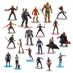 Marvel's Avengers Mega Figurine Set