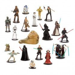 Disney Star Wars Mega Figurine Playset