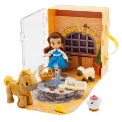 Disney Animators' Collection Belle Playset