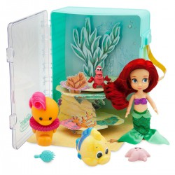 Disney Animators' Collection Ariel Playset
