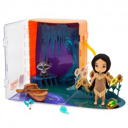Pocahontas Mini Doll Playset, Disney Animators'