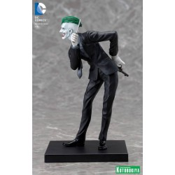 DC Comics (The New 52): Joker - ARTFX+ 1/10 Statue