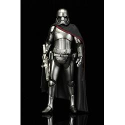 Kotobukiya Star Wars: Episode VII: The Force Awakens: Captain Phasma ArtFX+ Statue
