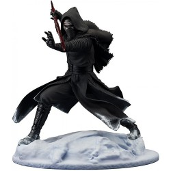 Star Wars - Kylo Ren 1/7 Pre Painted PVC statue