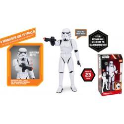 Star Wars - Storm Trooper Interactive - 44cm