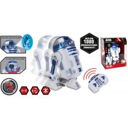 Star Wars EP VII - Droid R2-D2- Infrared Robot - 40cm