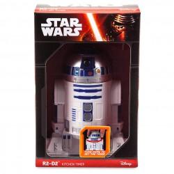 R2-D2 Kitchen Timer – Star Wars