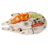 Star Wars Millennium Falcon Acrylic Chopping Board Official
