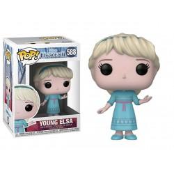 Funko Pop 588 Disney Frozen 2 Young Elsa
