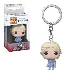 Pocket Pop! Keychain: Frozen 2 - Elsa