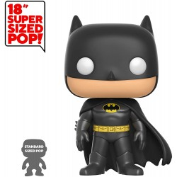 POP Heroes: DC - 19 inch Batman