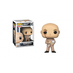 Funko Pop 521 James Bond Blofeld