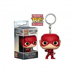 Funko Pocket Pop Justice League The Flash