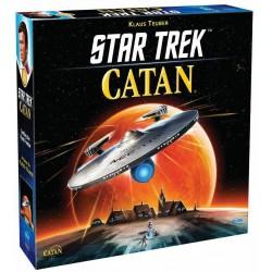 Star Trek Catan Boardgame